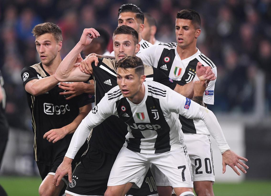 """Ronaldo """"Yuventus""""dan ayrılmaq istəyir - KİV"""