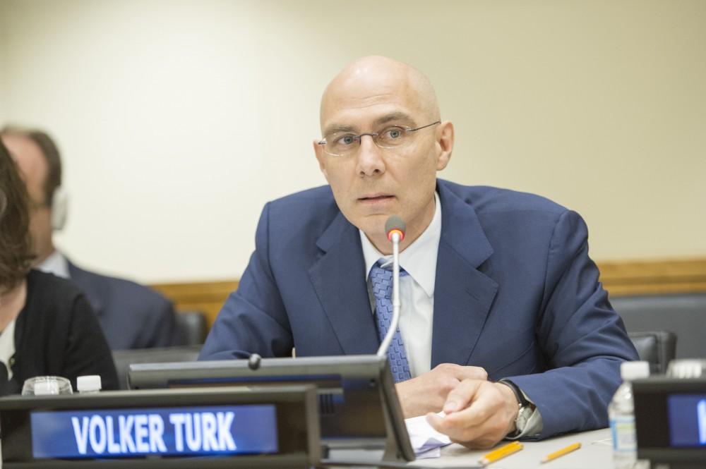 Avstriyalı diplomat BMT-də yüksək vəzifəyə təyin edildi