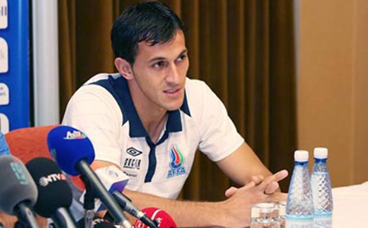 Azərbaycan millisinin sabiq futbolçusu döyüldü