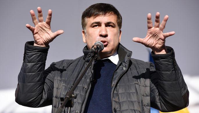Putin bu iki ölkəyə hücum edəcək - Saakaşvilidən şok açıqlama