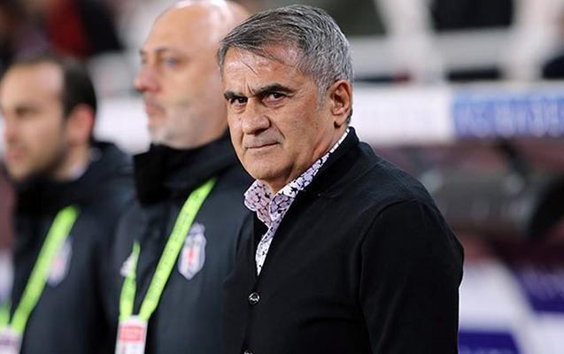"""""""Beşiktaş""""dan ayrılmağın üzüntüsünü yaşayacam"""" - Şenol Günəş"""