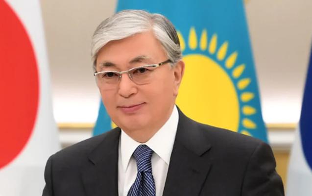 Tokayev prezident seçkilərində mübarizə aparacaq