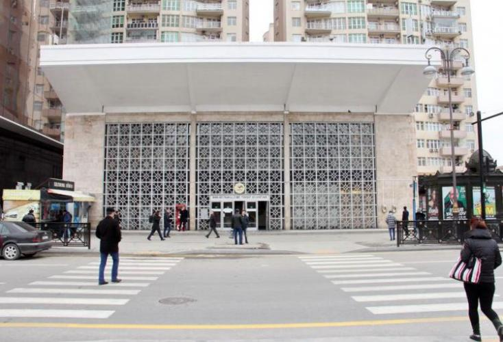 """Metronun """"Xətai"""" stansiyası nə vaxt açılacaq?"""