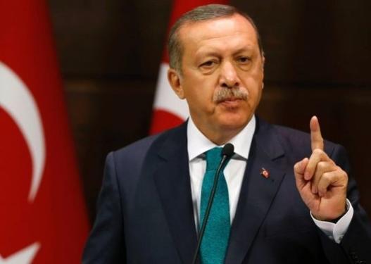 """""""Türkiyə Qarabağda dinc əhalinin qırğınını unutmayacaq"""" -"""