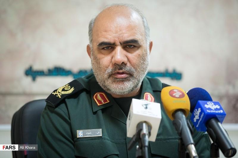 İranlı general ölkədən qaçaraq ABŞ səfirliyinə sığınıb - KİV