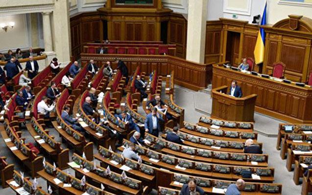 Ukraynada hamı milli dildə danışmalıdır - Yeni qanun