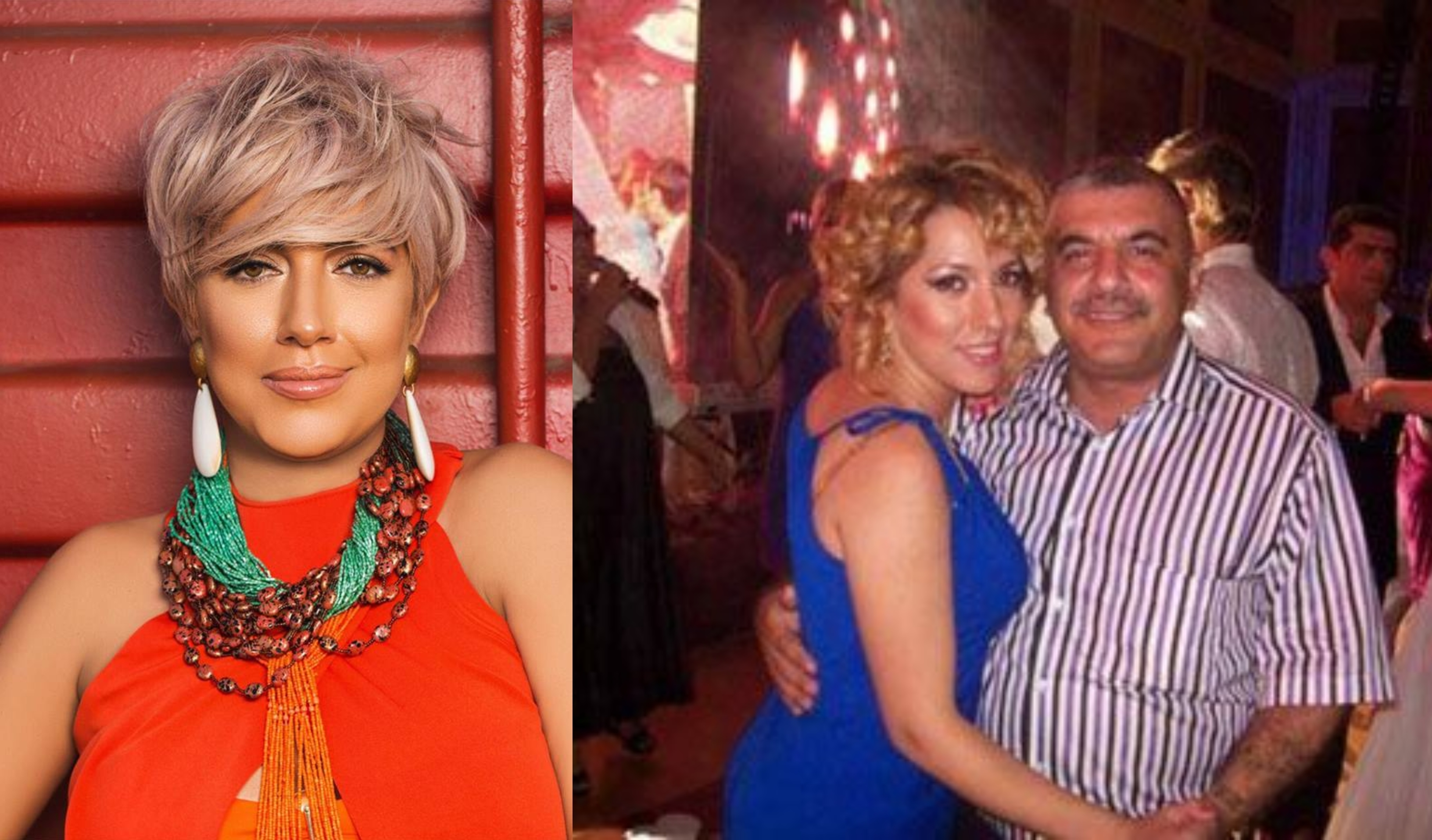 İlhamın cavabını Lalə Məmmədova yox, birinci həyat yoldaşı verdi -