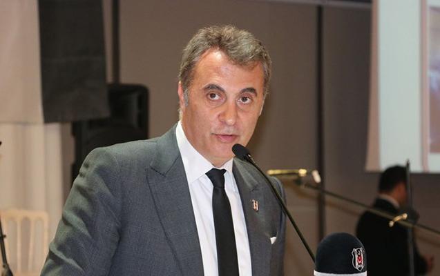 """""""Beşiktaş""""ın prezidenti məhkəməlik oldu"""