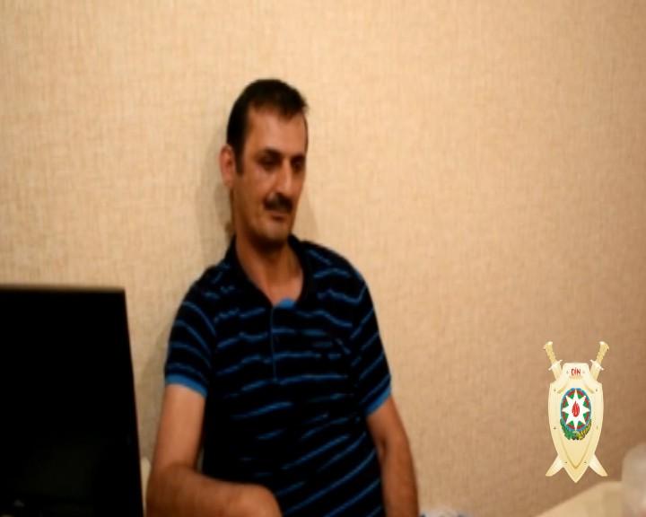 Azərbaycana satmaq məqsədi ilə narkotik vasitə gətirənlər saxlanıldı
