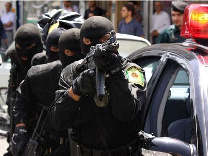 İranın cənubunda 1,5 ton narkotik aşkarlandı