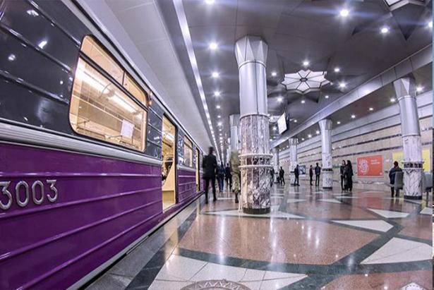 Metro istifadəçilərinə şad xəbər
