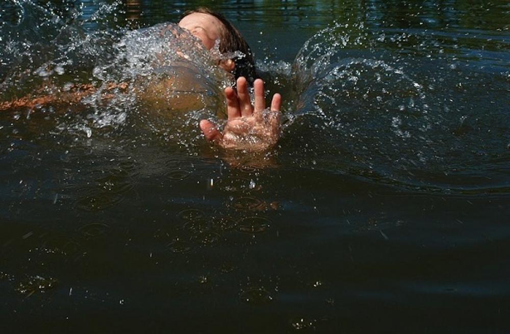 Ukraynada hər gün 10 nəfər suda boğulur