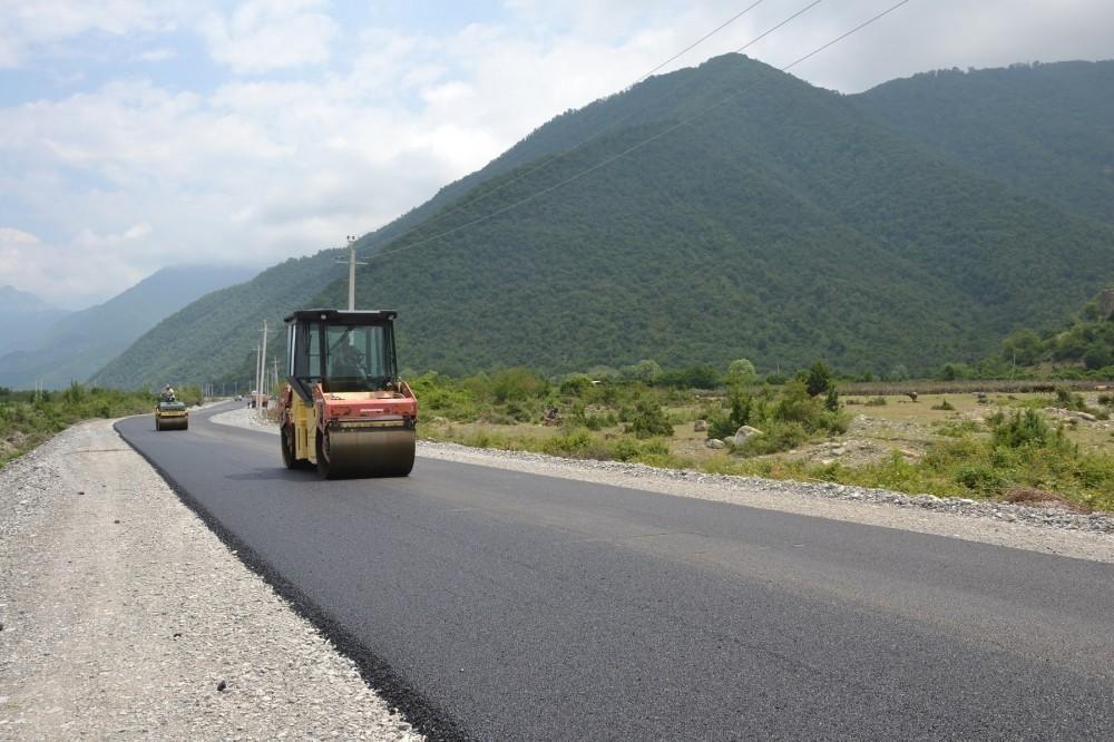 Xocəsən-Lökbatan yolunun yenidən qurulmasına 13,5 milyon manat ayrıldı
