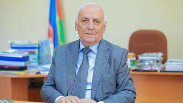Yaqub Mahmudov jurnalistləri təbrik etdi