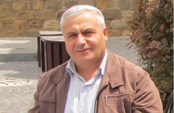 """AXCP NTK sədri: """"Əli Kərimlinin oğlu ərəb şeyxlərinin övladları kimi yaşayır"""" -"""