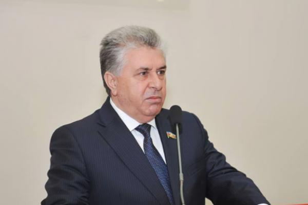 Deputat Paşinyanı çətinə düşəndə quyruğunu itirib qaçan kərtənkələyə bənzətdi