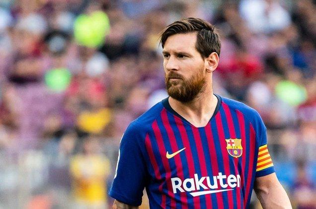 """""""Barselona"""" Messi ilə 10 illik müqavilə imzalamaq istəyir"""