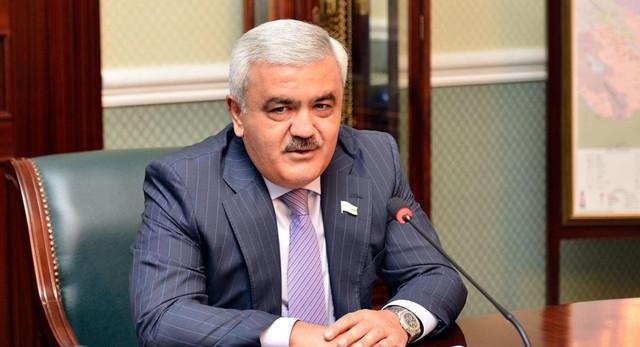 Rövnəq Abdullayev Türkmənistana niyə getdi?