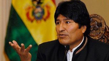 Moralesdən sonra o da istefaya getdi