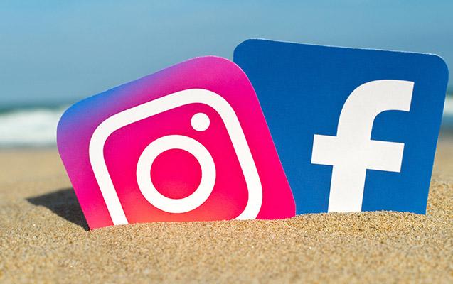 """""""Facebook"""" və """"Instagram""""ın işində problem yaranıb"""