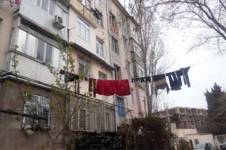 """""""Xruşşovka""""lar niyə sökülmür? - səbəbi belə açıqlandı"""