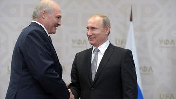 Lukaşenko Soçiyə getdi: Putinlə görüşəcək