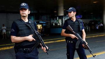 Türkiyədə 5 PKK terrorçusu zərərsizləşdirilib