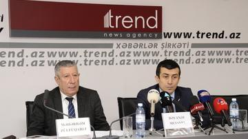 AVCİYA bələdiyyə seçkiləri ilə bağlı aralıq hesabatını təqdim etdi