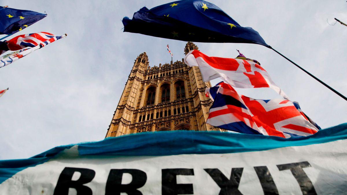"""Britaniyanın İcmalar Palatası gələn həftə """"Brexit""""in müzakirəsinə başlayacaq"""