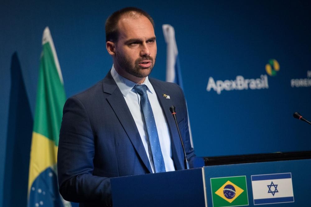 <p><strong>Braziliya İsraildəki səfirliyini Yerusəlimə k&ouml;&ccedil;&uuml;rəcək</strong></p>