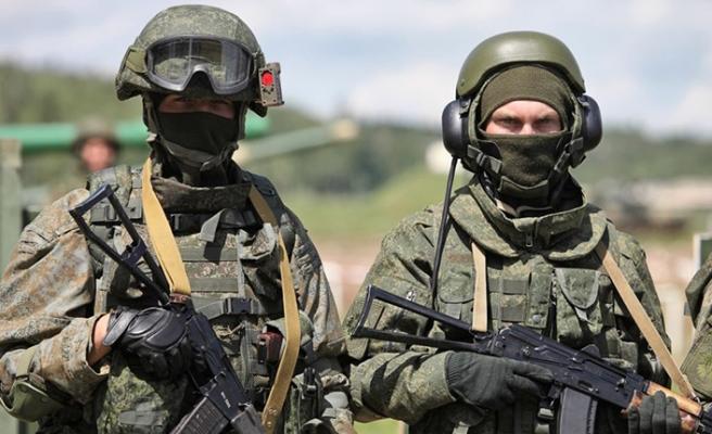 """Rusiya Suriyada """"yeni PKK"""" yaradır"""