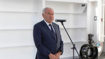 Aydın Bəşirov dəfn edildi - YENİLƏNİB