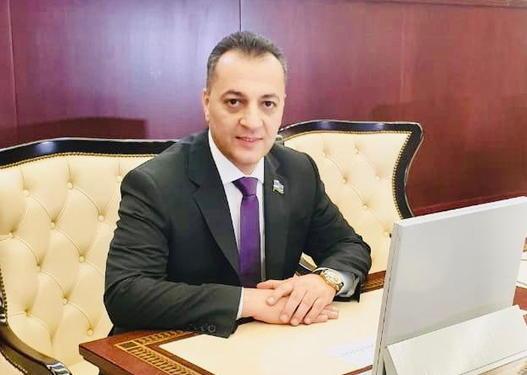 """""""Məhkum edilmiş şəxslərin əfv edilməsi böyük humanizmdir"""""""