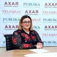 Tarixi dönəmdir Məleykə xanım...