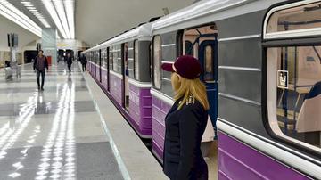 Metro avqustun 31-dək bağlı qalacaq