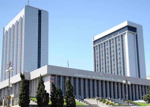 2020-ci il dövlət büdcəsinə dəyişiklik qəbul edildi