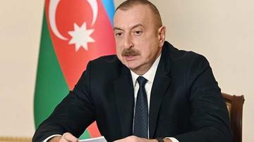 """Prezident: """"Sözləri ilə əməlləri düz gəlmir"""""""