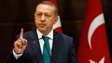"""Ərdoğan: """"Qara dəniz sülh dənizi qalmalıdır"""""""