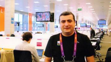 Jurnalist Elnur Əşrəfoğlu koronavirusdan vəfat etdi