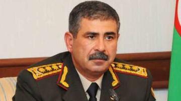 Zakir Həsənov ABŞ-a gedir
