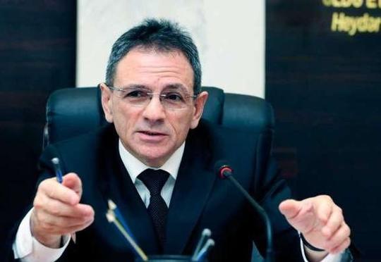 """""""900-ə yaxın Azərbaycanlı terrorçu təşkilatlara qoşulub"""" - Mədət Quliyev"""
