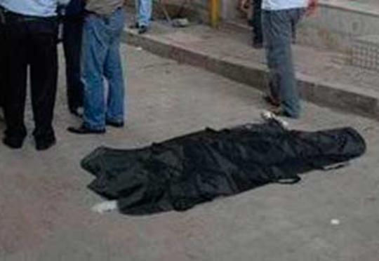 BƏDBƏXT HADİSƏ: Qadın paltar asarkən 7-ci mərtəbədən yıxıldı