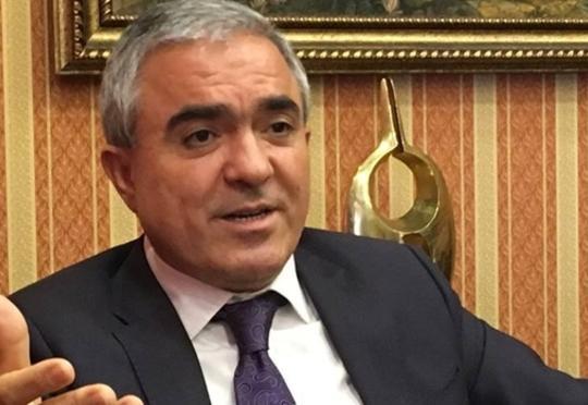 """""""Yeni səfir bizə dedi ki..."""" – Moldovadakı diaspor liderimizdən maraqlı açıqlamalar"""